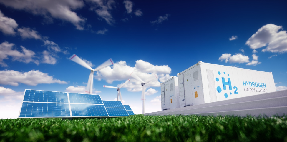DOB-Academy launches its first training course on hydrogen as a renewable source of energy